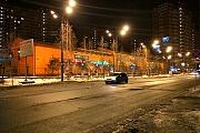 C Березовой улицы города Видное угнали «фуру» Volvo