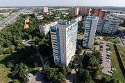 Правительство Москвы бесплатно заменит окна жилых домов в поселке совхоза им. Ленина