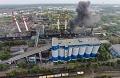 65-миллионная тонна кокса и выбросы Московского коксогазового завода