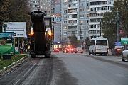 C июня по август в Ленинском районе отремонтируют 13 муниципальных дорог. Адреса