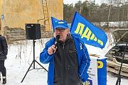 16 апреля состоится митинг против масштабной застройки Молоковского сельского поселения