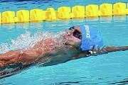 Пловец из поселка Развилка представит Россию на Олимпийских играх в Рио летом 2016 года