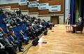 28 апреля состоится встреча-семинар главы Ленинского района Олега Хромова с населением