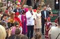 Павел Грудинин готов вложить до 30 миллионов рублей в развитие Тимоховского парка