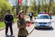 Программа праздничных мероприятий 6 - 9 мая в Видном и Ленинском районе