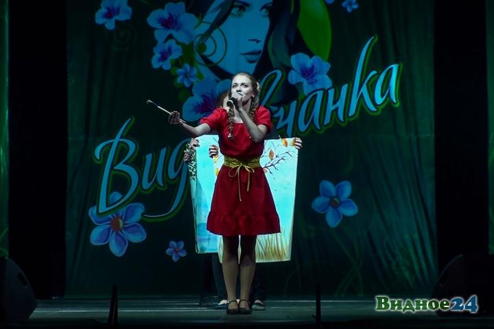 Победительницей конкурса «Видновчанка - 2016» стала ученица ВХТЛ Анастасия Скачкова. Фоторепортаж фото 38