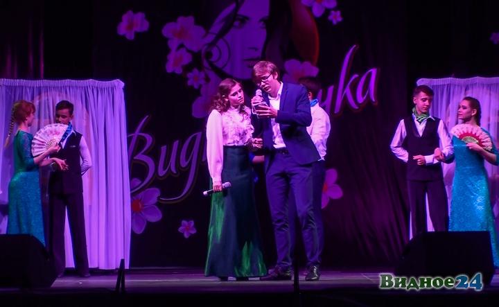Победительницей конкурса «Видновчанка - 2016» стала ученица ВХТЛ Анастасия Скачкова. Фоторепортаж фото 71