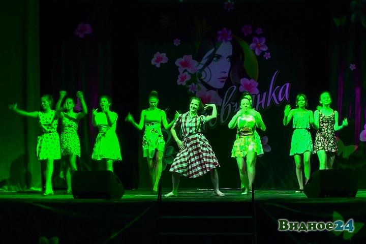 Победительницей конкурса «Видновчанка - 2016» стала ученица ВХТЛ Анастасия Скачкова. Фоторепортаж фото 20
