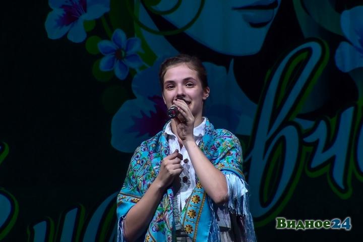 Победительницей конкурса «Видновчанка - 2016» стала ученица ВХТЛ Анастасия Скачкова. Фоторепортаж фото 57