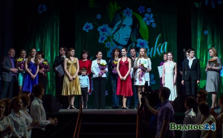 Победительницей конкурса «Видновчанка - 2016» стала ученица ВХТЛ Анастасия Скачкова. Фоторепортаж фото 87