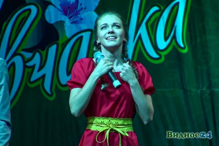 Победительницей конкурса «Видновчанка - 2016» стала ученица ВХТЛ Анастасия Скачкова. Фоторепортаж фото 34