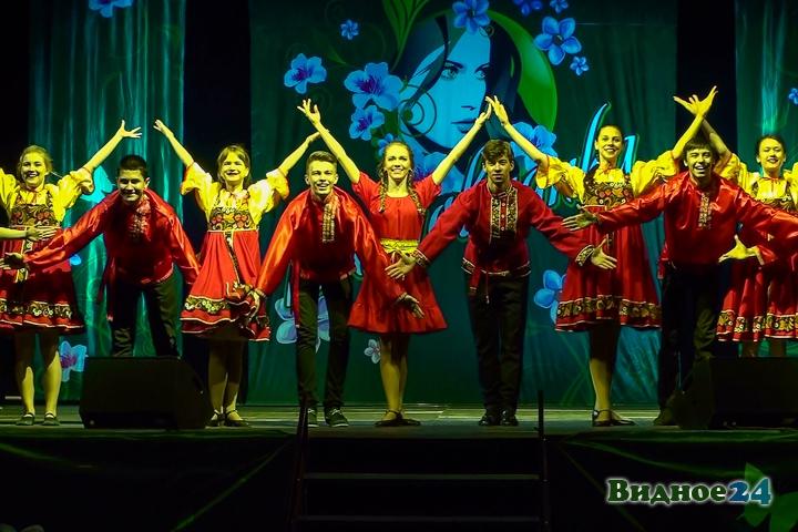 Победительницей конкурса «Видновчанка - 2016» стала ученица ВХТЛ Анастасия Скачкова. Фоторепортаж фото 37