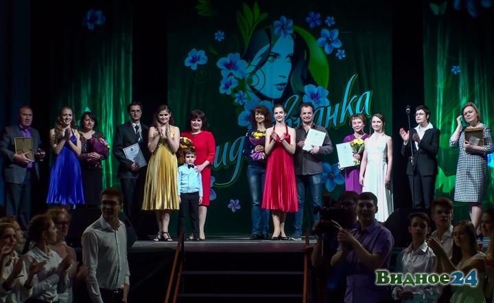 Победительницей конкурса «Видновчанка - 2016» стала ученица ВХТЛ Анастасия Скачкова. Фоторепортаж фото 85