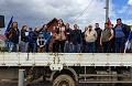 Состоялся митинг против масштабной застройки Молоковского сельского поселения. Видеозапись