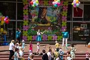 1 июня в Видном отметят День защиты детей. Программа