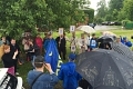 Состоялся митинг против массовой застройки Ленинского района