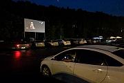 В Видном открылся автокинотеатр под открытым небом