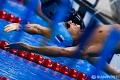 Пловец из Ленинского района Евгений Рылов занял 6 место на Олимпиаде в Рио