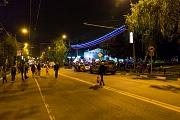 10 сентября в городе Видное будет ограничено движение автотранспорта