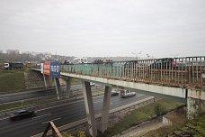Председатель правительства Подмосковья проверил ход проектных работ по строительству дороги в 6-й микрорайон