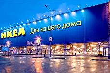 Градостроительный совет Московской области согласовал строительство магазина ИКЕА в Совхозе имени Ленина