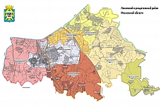Ленинский муниципальный район будет преобразован в городской округ