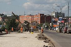 Приоритеты развития улично-дорожной сети Ленинского района на ближайшие 5 лет