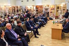 Состоялось общественное обсуждение проекта генплана г.п. Видное. Видеозапись