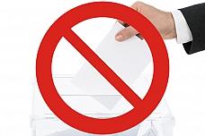Группы депутатов не дают отменить выборы глав г.п. Видное, с.п. Молоковское и с.п. Развилковское