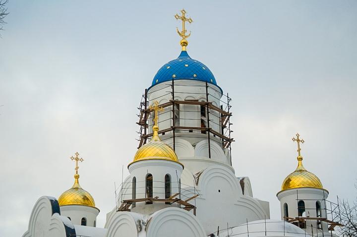 Фото: hramvidnoe.ru