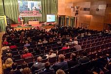 Администрации поселений Ленинского района подведут итоги работы за 2016 год. График отчетов