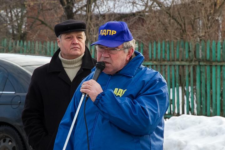 Геннадий Чесноков