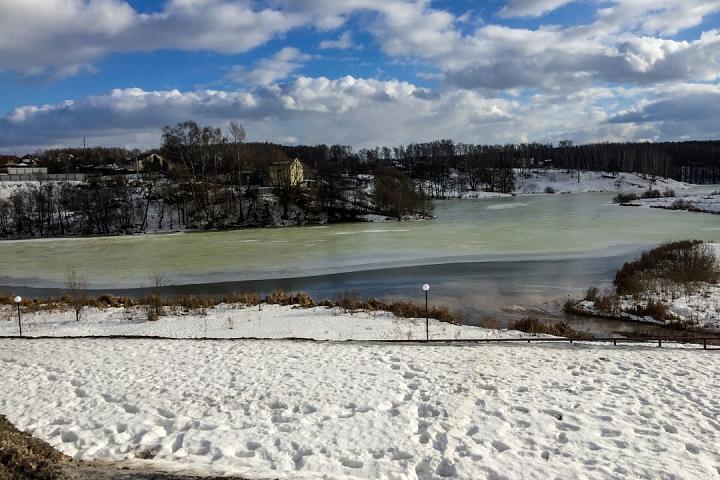 Министерство экологии Московской области начало расследование по факту загрязнения реки Купелинка