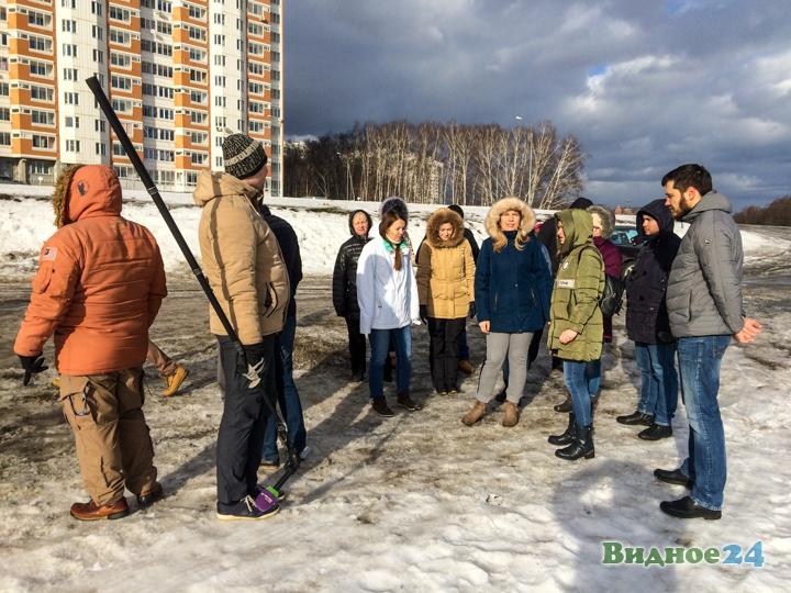 Министерство экологии Московской области начало расследование по факту загрязнения реки Купелинка фото 2