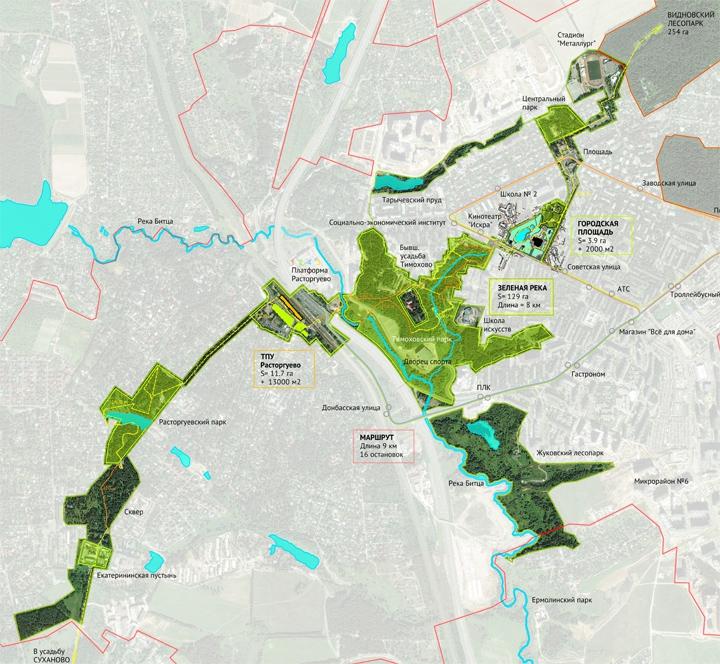 Министерство экологии Московской области начало расследование по факту загрязнения реки Купелинка фото 3