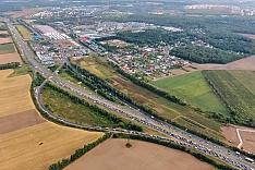 С 2017 начнется реконструкция Каширского шоссе со строительством развязок