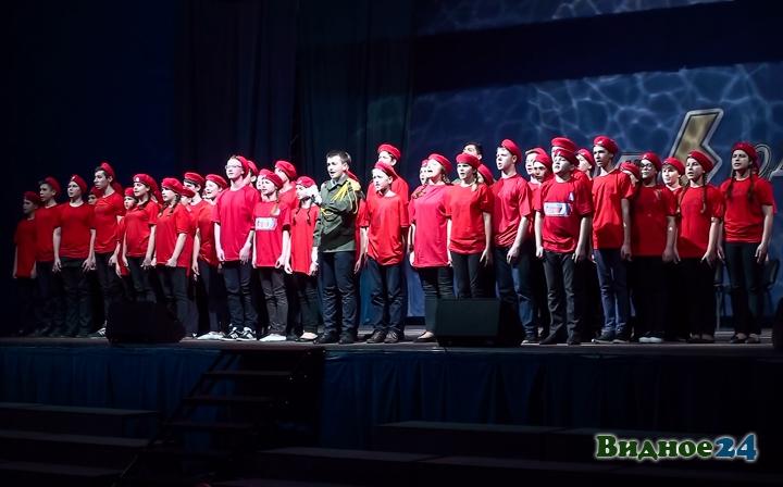 «Рыцарем года 2017» стал Сергей Науменко из Видновской школы № 7. Фоторепортаж фото 36