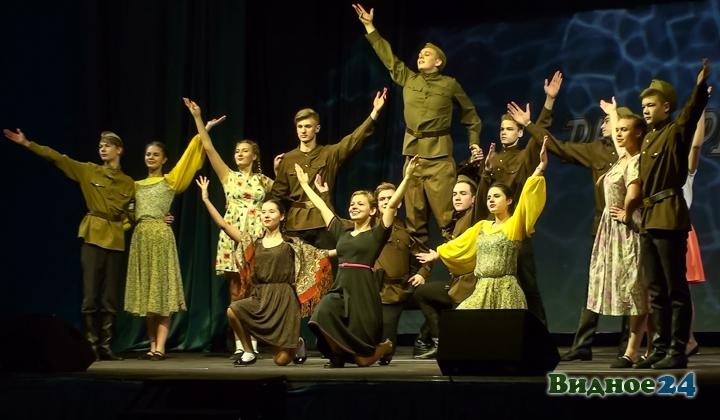 «Рыцарем года 2017» стал Сергей Науменко из Видновской школы № 7. Фоторепортаж фото 46
