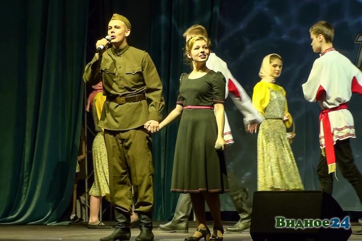 «Рыцарем года 2017» стал Сергей Науменко из Видновской школы № 7. Фоторепортаж фото 37