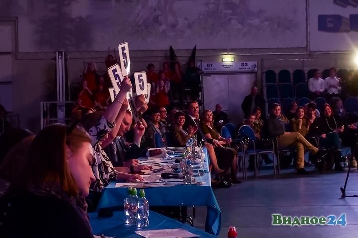 «Рыцарем года 2017» стал Сергей Науменко из Видновской школы № 7. Фоторепортаж фото 8