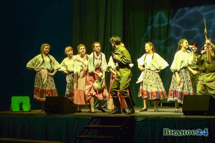 «Рыцарем года 2017» стал Сергей Науменко из Видновской школы № 7. Фоторепортаж фото 22