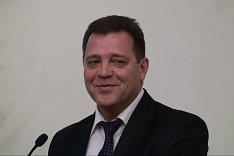 Врио главы городского поселения Видное Александр Усков подает в отставку