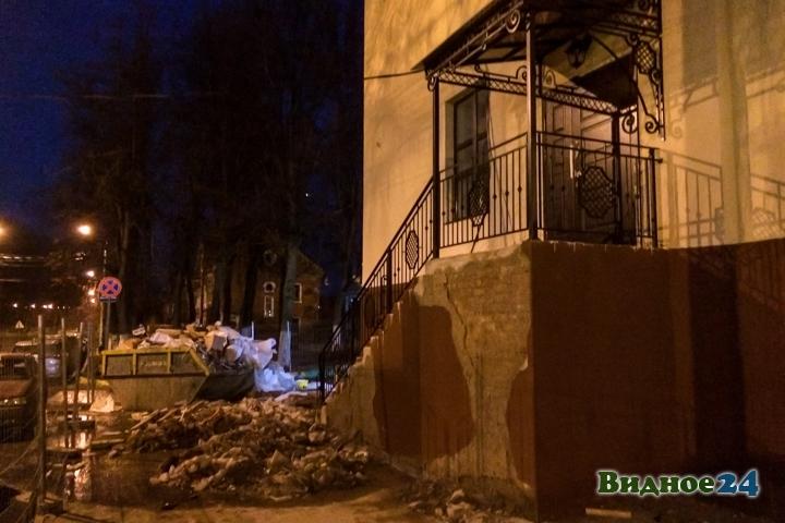 Меньше чем через месяц откроют реконструированный Дом культуры г. Видное. Фоторепортаж фото 61