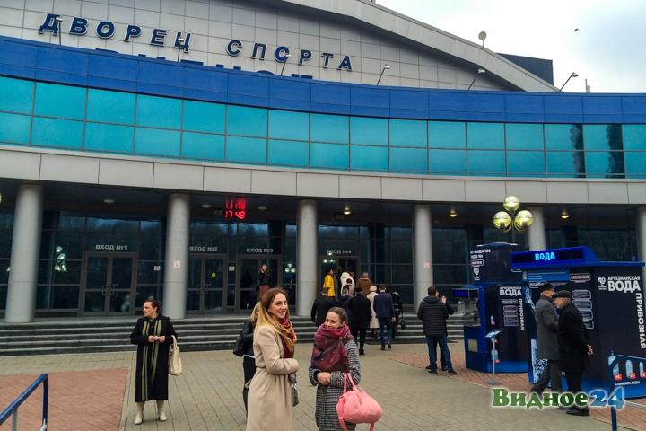 Состоялся отчет администрации Ленинского района по итогам работы за 2016 год. Видеозапись фото 3