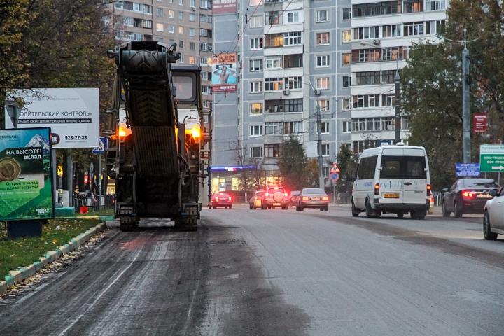 В 2017 году в Ленинском районе отремонтируют 65 дорог. Список