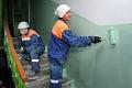 В 2017 году в Ленинском районе отремонтируют 530 подъездов в 209 домах. Список