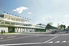 Под трассой М4 «Дон» у станции Расторгуево создадут муниципальную парковку