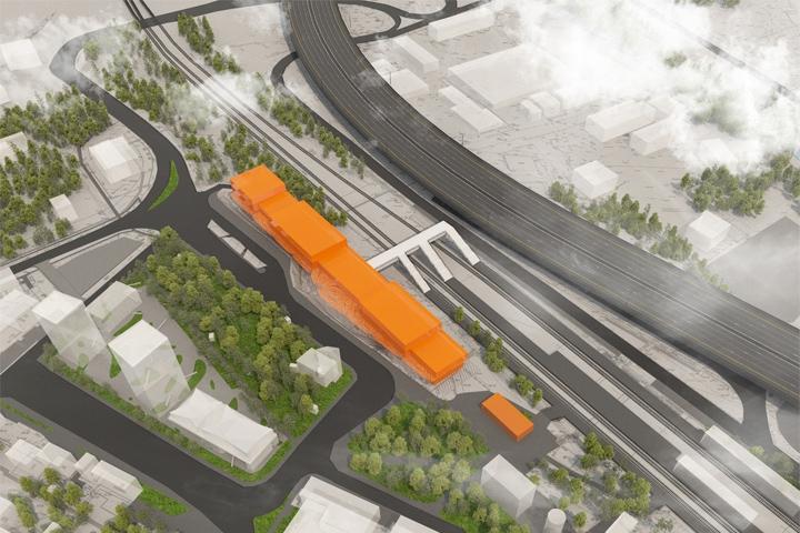 Под трассой М4 «Дон» у станции Расторгуево создадут муниципальную парковку фото 2