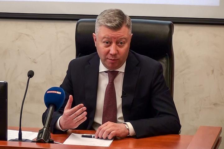 Глава района прокомментировал материал «Видное 24» о бесчисленных торговых палатках