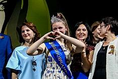 «Видновчанкой 2017» стала ученица Видновской гимназии Кристина Жукова